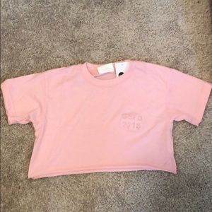 Tops - Grace Fit UK Get Shreddy For Summer Shirt Size S